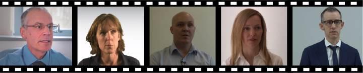 Client filmstrip